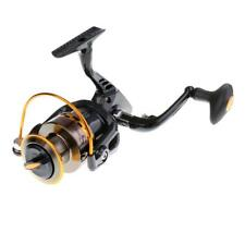 Fishing Reel Spinning Reels with CNC Aluminum Spool, Ultra Smooth Powerful