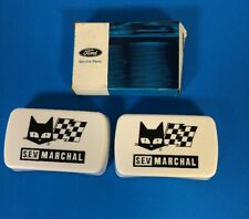 1979-1983 Mustang GT Marchal Fog lamp Covers