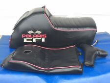 NICE Polaris Indy 500 Indy 650 XLT RXL 440 400 Gas Tank Cover, H-Bar Pad & Seat