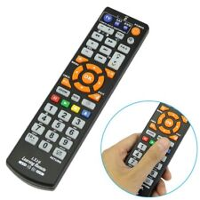 Universal Smart Remote Control Controller & Learn Function For TV CBL DVD SAT RE