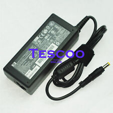 GENUINE CHARGER 18.5V AC ADAPTER For HP Compaq NC6000 nc6220 nx6110 65W