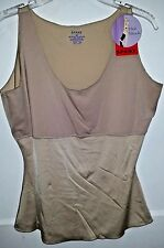 SPANX Hide & Sleek +Size Shaping Cami. Nude. NWT. MSRP  $46