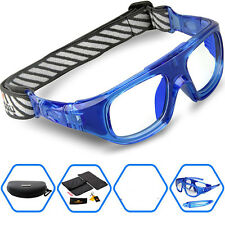 Safety Sports Protective Eyewear Goggles Glasses Basketball Football Soccer