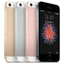 Apple iPhone SE 32/64/128GB UNLOCKED GSM (AT&T T-Mobile +More) 4G LTE Smartphone