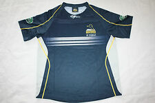 2015 ACT Brumbies Mens Training T Shirt sizes: S only