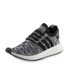 Adidas Mens NMD_R2 PK Navy/Black BY9409