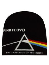 Pink Floyd Dark Side Of The Moon Black Beanie