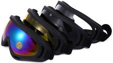 Robesbon Sports Outdoor UV400 Sunglasses Cycling Non-polarized Goggles Motocross