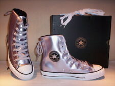 Sports shoes high sneakers Converse All Star CT Slouchy HI woman grey n. 39