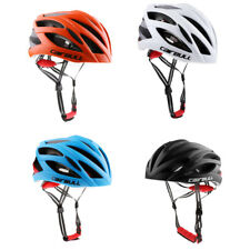 Men and Women Cycling Helmet Ultralight Bicycle Helmet Adult Head Protector