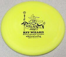 FREE SHIP!!! - Really Freakin' Flexible Wizard RFF - Gateway Disc Sports - 173-6