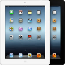 32GB Apple iPad 3 Black/White 9.7 inch iOS TABLET - Wi-Fi Only (AU)