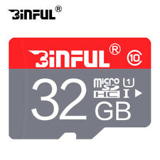 High Speed New Memory Card Micro SD Card 32GB TF Card Class10 SDHC With Adapter