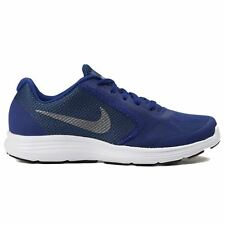 Nike Revolution 3 Royal Youth Trainers