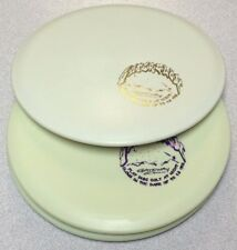 FREE SHIP!!! - Glow Element- Gateway Disc Sports - 177-181 Light Green - White
