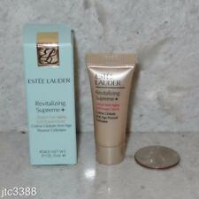 Estee Lauder Revitalizing Supreme Global Anti-Aging Creme Face Cream 0.17oz 5ml