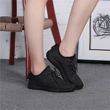 Womens Athletic shoes Sneakers Training Casual Sport Breathable Running walking