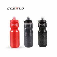 Costelo Outdoor Bike Water Bottle Cycling Cup Road MTB cycling Club Travelling