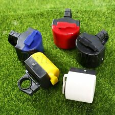 Good-quality Plastic Bicycle Handlebar Horn Bell Mountain Bike Cycle Ring Bell