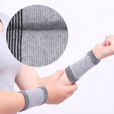 Elastic Knee Elbow Wrist Ankle Arm Support Wrap Bandage Brace Sport Protector