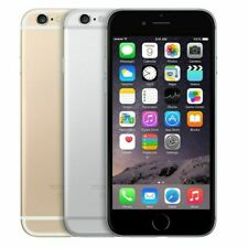 Apple iPhone 6 16GB 64GB 128GB Verizon + GSM Unlocked 4G LTE Smartphone