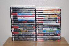 Playstation 2 PS2 Games Pick & Choose FREE Shipping Free Returns! Buy 3 Get 1
