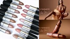 MAC Cosmetics X Nicki Minaj Lipstick Nicki's Nude, LIPGLASS SPITE U CHOOSE SHADE