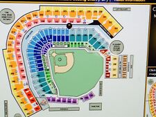 2 or 4 OPENING DAY DAY TICKETS vs TWINS 4/2/18 Sec 143 ROW G 4-7 PNC PARK 1:05 P
