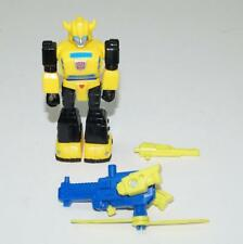 Bumblebee Action Master * 100% Complete 1990 G1 Transformers Action Figure