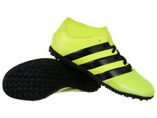 Kids adidas ACE 16.3 Junior Primemesh Astro Turfs Shoes Soccer Trainers
