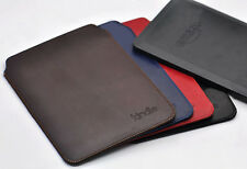 """New Soft Slim Case Cover for Amazon Kindle Series 6"""" eBook Pouch Sleeve"""