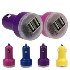 Car Charger 5V 2.1A Universal Portable Phone Charger dual usb Android