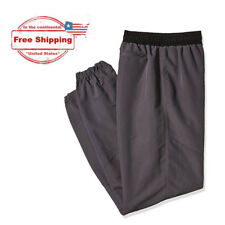NWT Big and Tall Champion Athletic Pants for Men [Size 2XL, 3XL, 4XL]  Gray