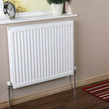 Myson Select Single Convector Radiator - Various Sizes