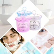 Beauty Facial Cleaning Foam Maker Bottle Cup Cleanser Make Up Device
