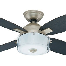 """NEW Hunter Central Park 42"""" Ceiling Fan with Light"""