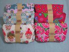 Shopping trolley capsule cover-Fits all trolley's-6 designs to choose from.