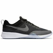 Nike Air Zoom Dynamic Black White Womens Running Shoes