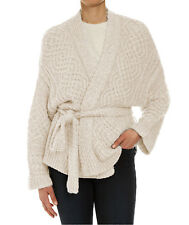 NEW JAG WOMENS Sasha Cable Knit Cardigan Jumpers, Cardigans