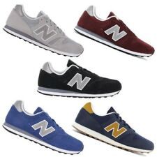 New Balance 373 Classic Sneaker Mens Shoes Casual Trainers NEW ML373