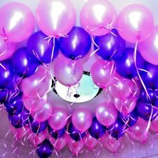 Latex Balloons thickening pearl celebration helium birthday party 100 pcs/lot10""