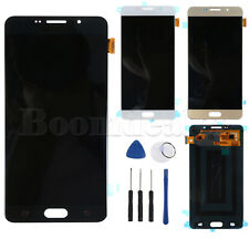 Samsung Galaxy A7 2016 A710F A710M A710FD LCD Display Touch Screen Digitizer OLE