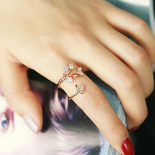 Women Fashion For Wedding Birthday Party Women Jewelry Finger Ring Rings