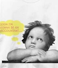 Accountant Soon Gonna Be Kids T Shirt All Sizes & Colors
