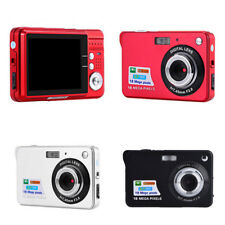 18MP HD 720P Digital Video Camcorder Camera DV 2.7'' TFT LCD 8X Zoom 3 Colors
