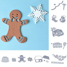 8 Style Cutting Dies Stencils for Album Embossing Scrapbooking Paper Crafts