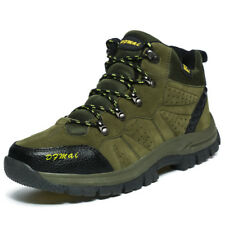 Mens Hiking Outdoor Trekking Athletic Sneaker Climbing Moutain Shoes Big Size