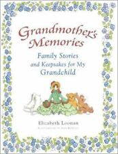 Grandmother's Memories