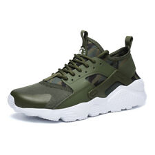 Mens Fashion Athletic Sneakers Casual Shoes Sport Shoes Outdoor Walking Big Size