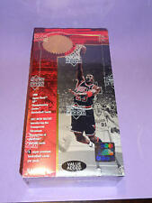 1995-96 SP Basketball Pick A Player Free Ship $10